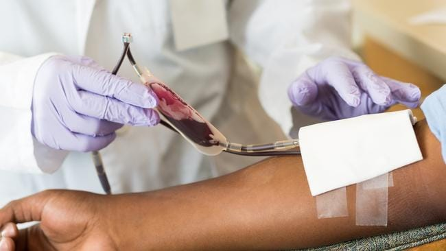Old blood can save lives like fresh blood supply: new study