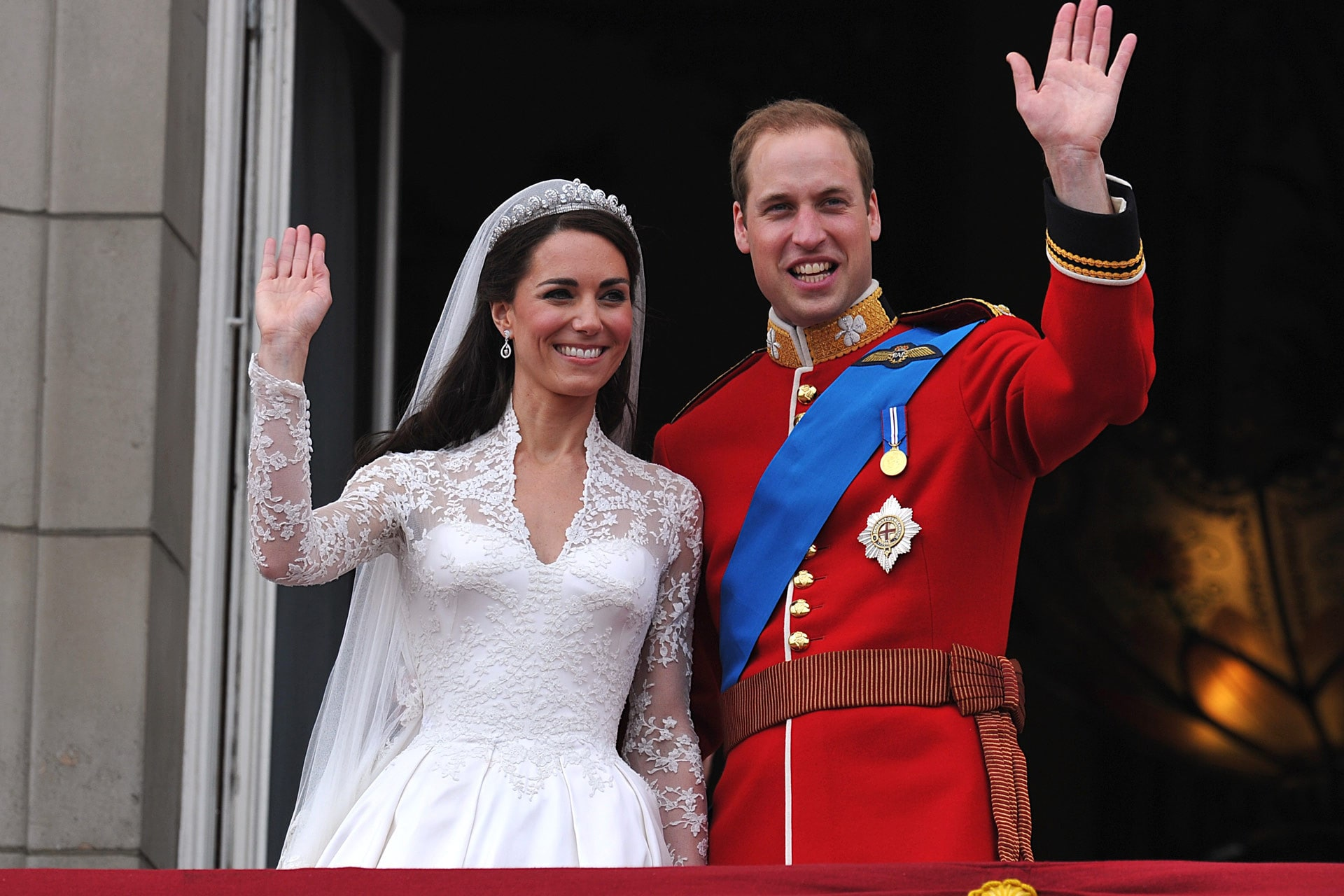 Why the world loves a royal wedding