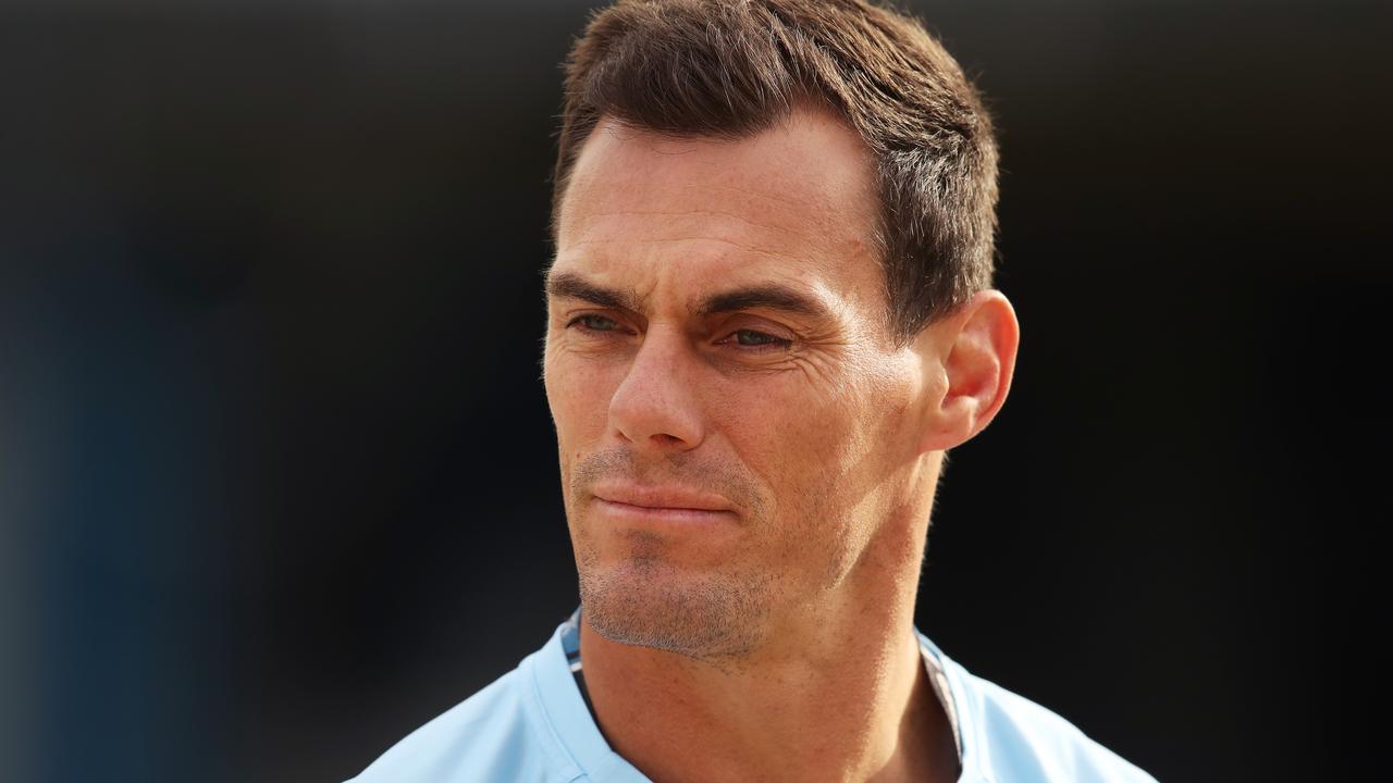 NRL 2021: Cronulla Sharks, John Morris, Craig Fitzgibbon, sacked, Josh Hannay, reaction, Instagram post