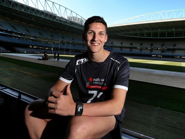 Sam Weideman has spent the majority of the year injured.