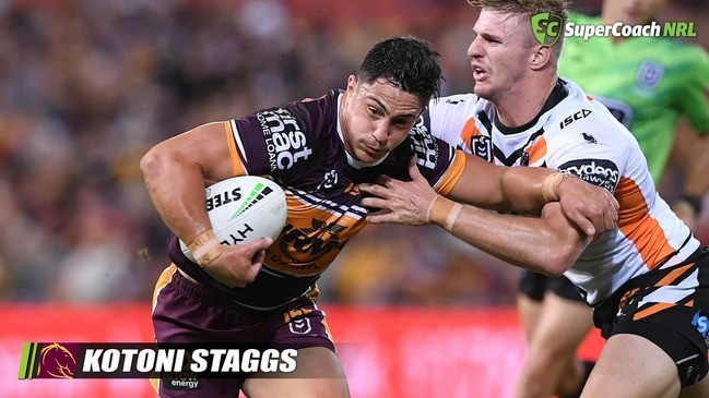 SuperCoach NRL: Buy, Hold, Sell - Round 14