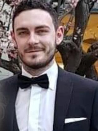 Irish driver Maurice Robinson has been charged over the 2019 deaths.