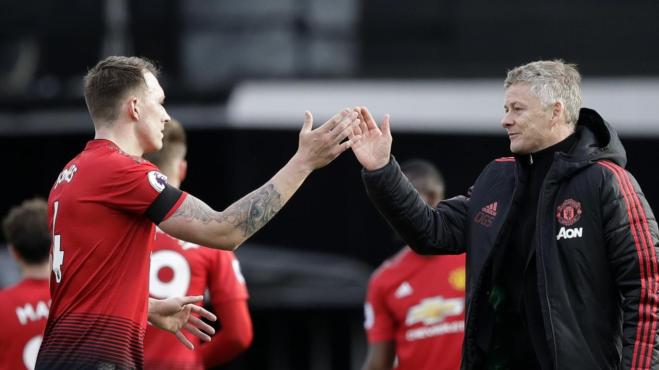 Ole Gunnar Solskjaer became the first Manchester United boss to earn the Manager of the Month award since Sir Alex Ferguson.