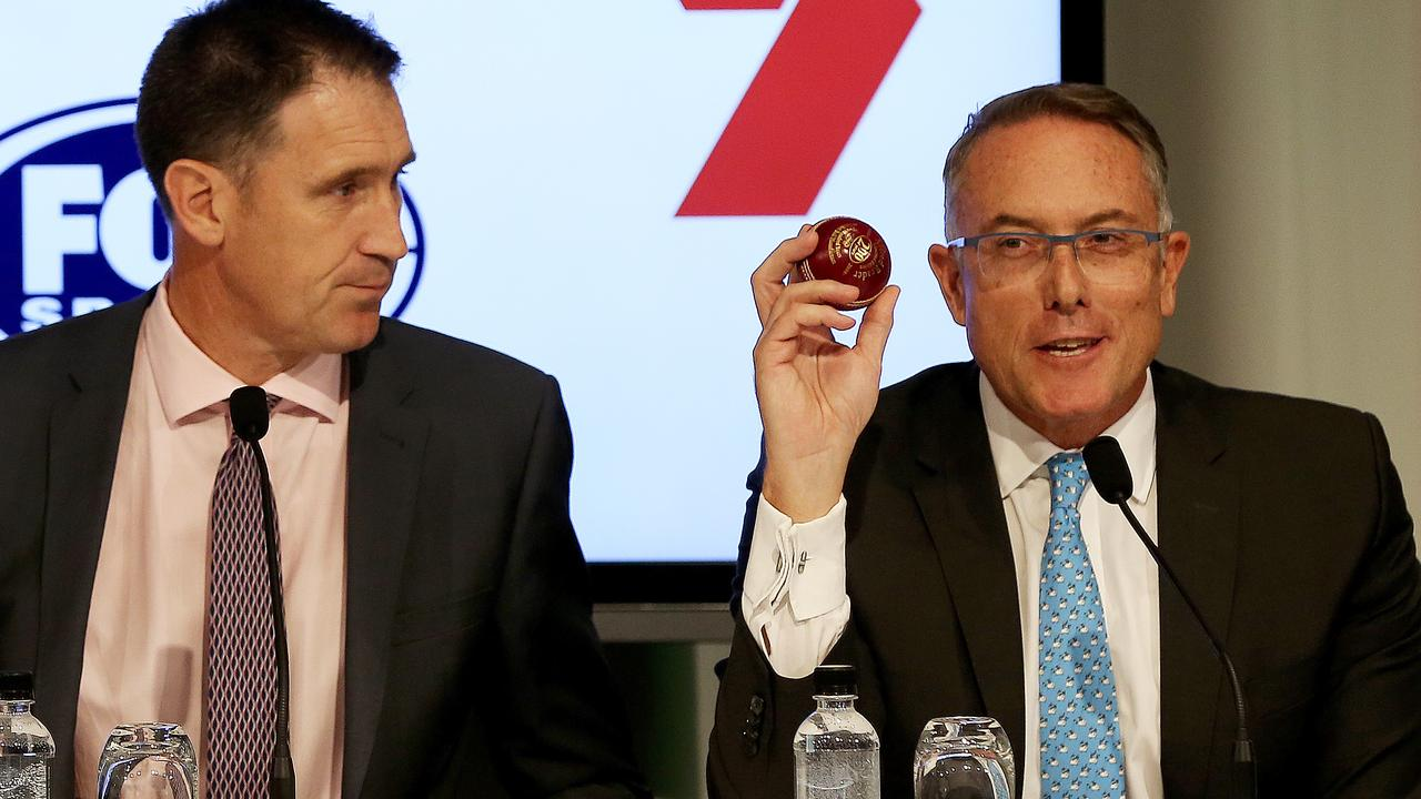Fox Sports will broadcast every ball bowled in Australia for the next six years.
