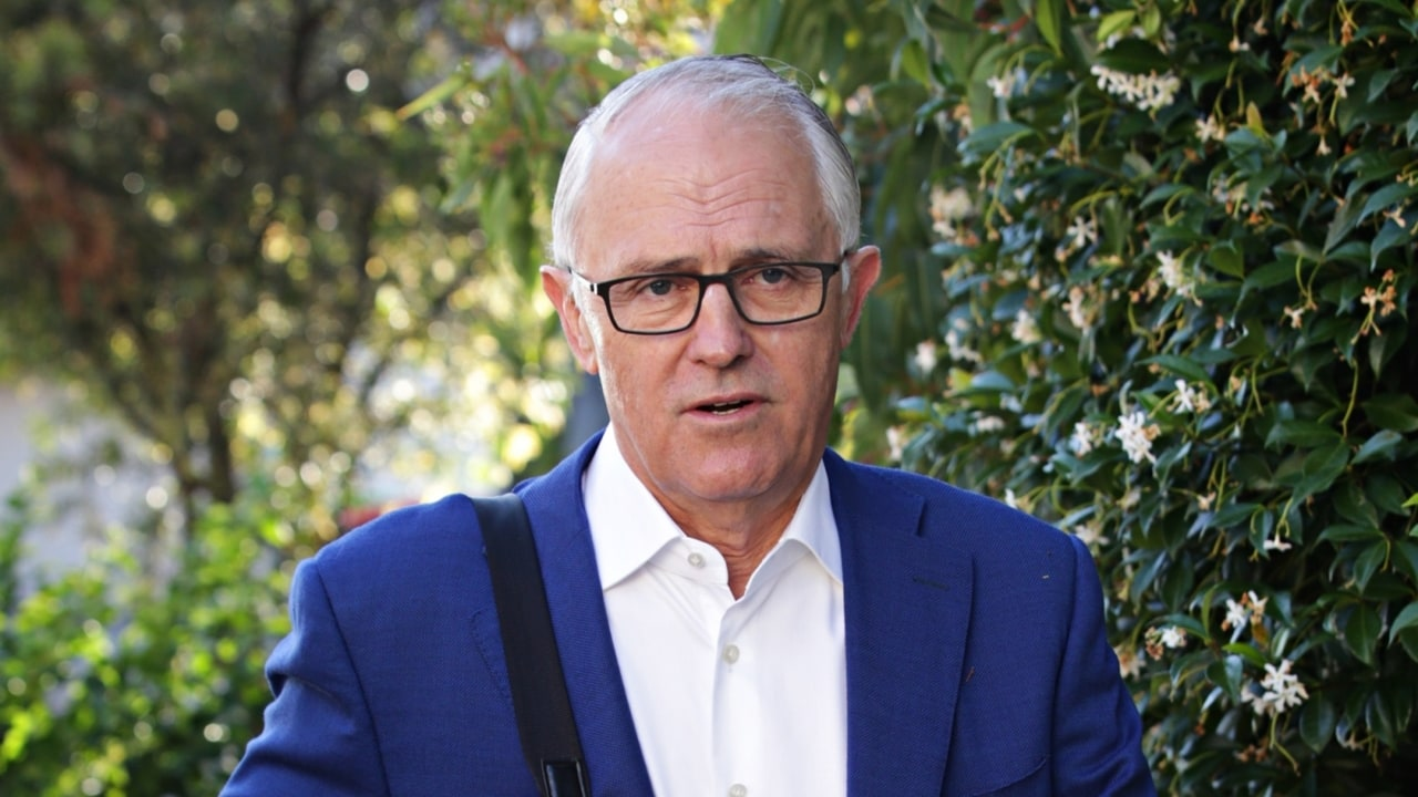 Malcolm Turnbull has 'no evidence' to support claims bushfires are getting hotter