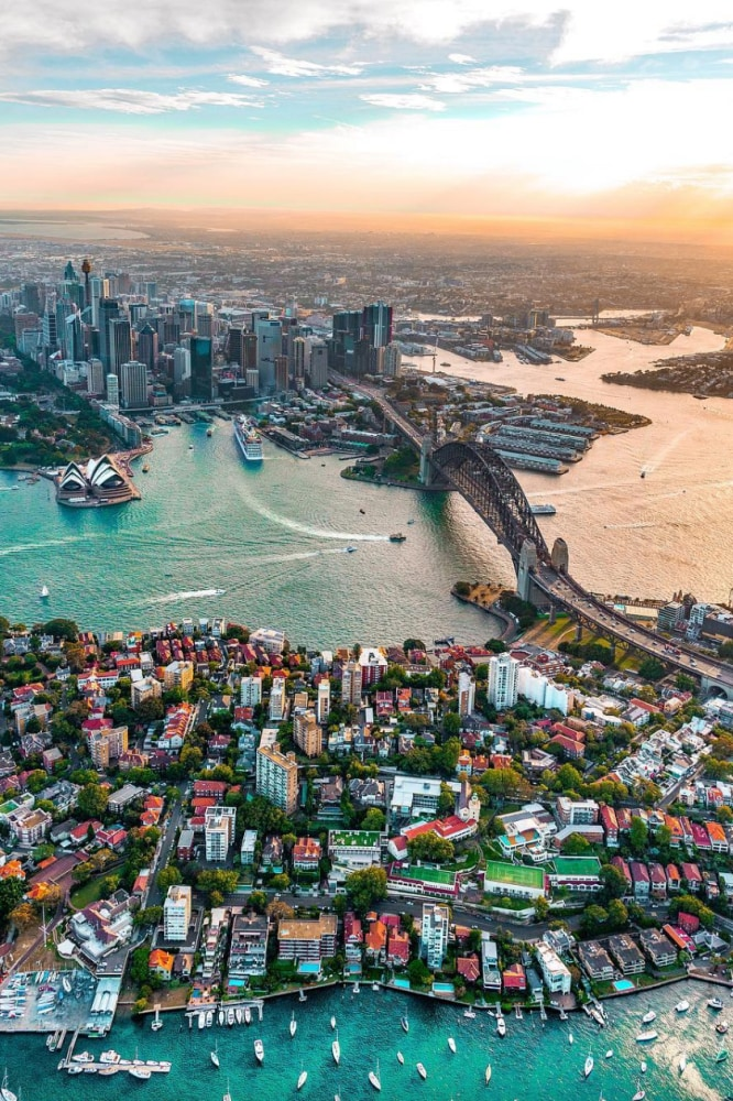 2018's most liveable cities have been revealed and Melbourne isn't number one