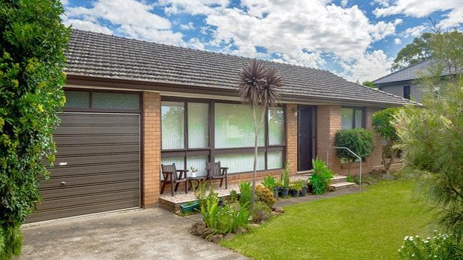 This is what you get for $1.6 million in Strathfield.