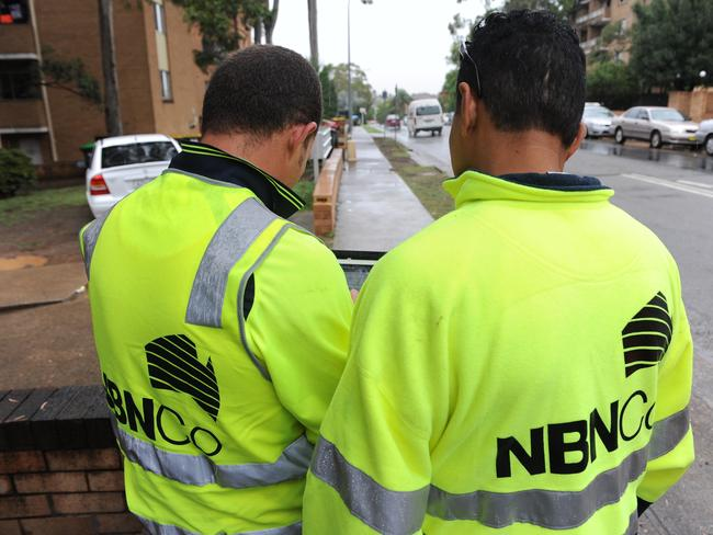 More than 4.2 million premises can now access the NBN.