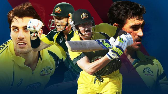 Who Will Make The Cut For Australias Champions Trophy 2017 Squad
