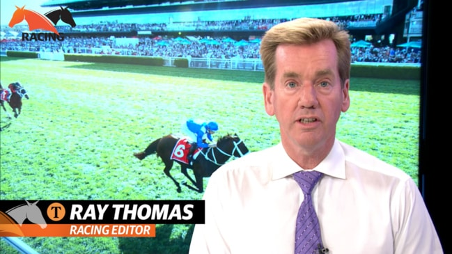 Racing Review with Ray Thomas   Rosehill Gardens
