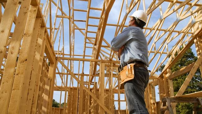 Labor says restricting negative gearing to new dwellings only will spark activity in the construction sector, but experts are divided.