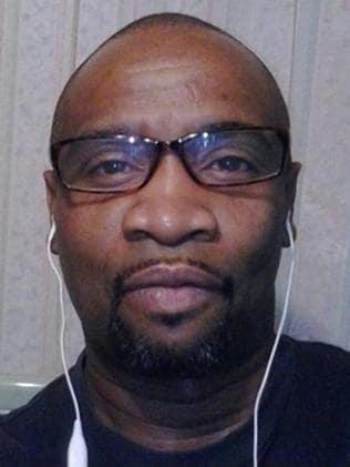 Duane Jackson. Picture: Facebook