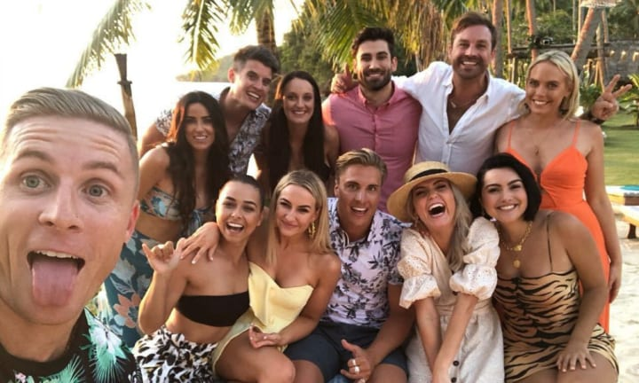 Bachelor in Paradise salaries revealed