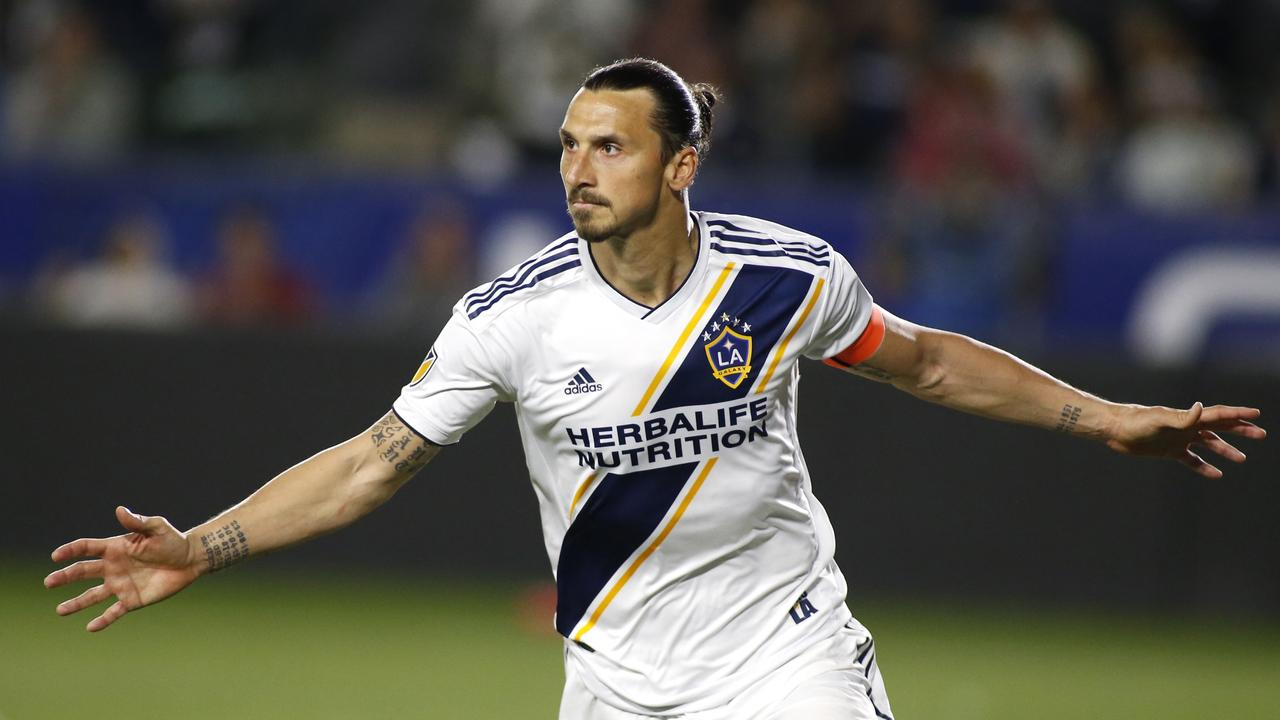 Zlatan Ibrahimovic to the A-League would be a 'game changer'