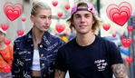 Hailey Baldwin and Justin Bieber are reportedly engaged, but they have a long history. Photo: Getty