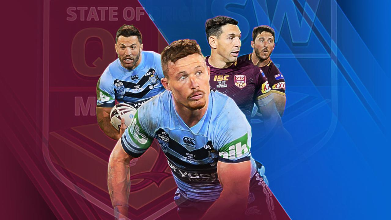 10 biggest talking points from 2018 State of Origin.
