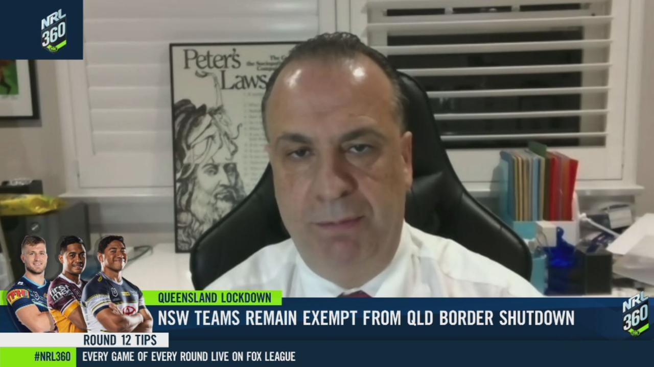 When you see it... (NRL 360)