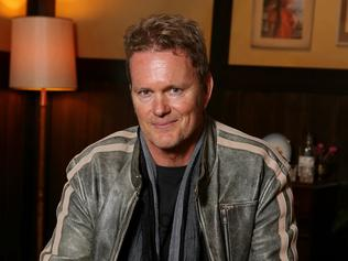 Craig McLachlan denies sex abuse claims