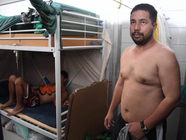 Manus Island: who is Paladin Solutions, landed hefty contract