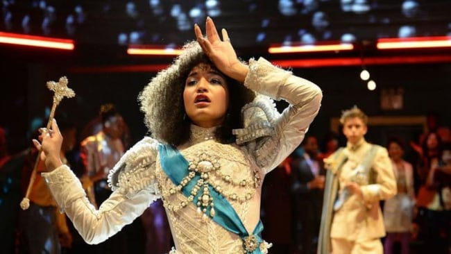 Leiomy choreographed 'Pose' - a show that walked the walk and talked the talk. Image: 'Pose'