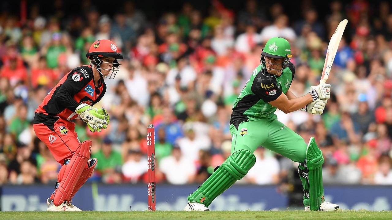 The Big Bash League will tweak its schedule and contracting rules for next season.