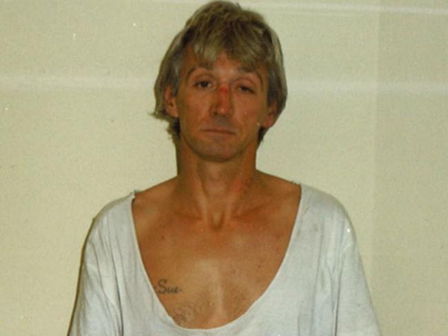 Gangland Murders Hitman Rodney Charles Collins Herald Sun