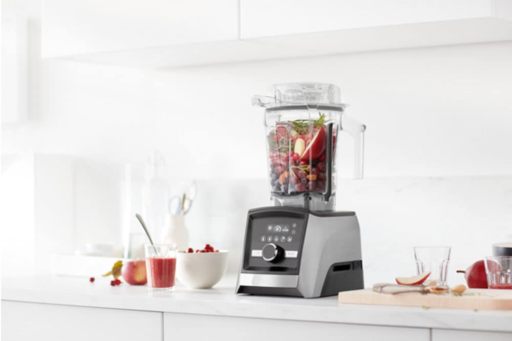 Win a Vitamix blender, the kitchen favourite even Meghan Markle loves