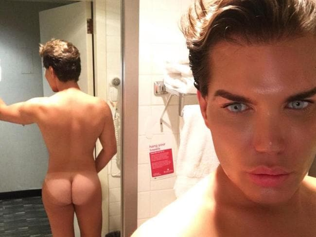 Rodrigo Alves. Picture: Supplied
