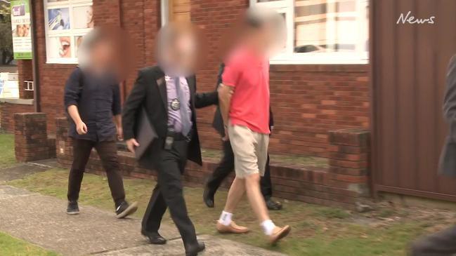 AFP arrest Sydney man for acting as an agent for North Korea