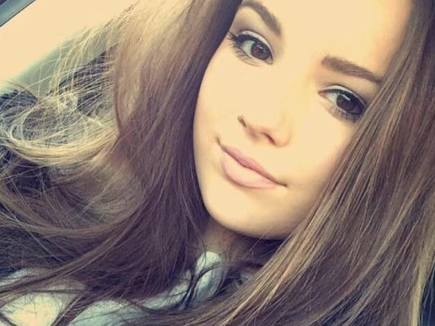 18-year-old Emily Drouet was the victim of vicious assaults from her boyfriend.