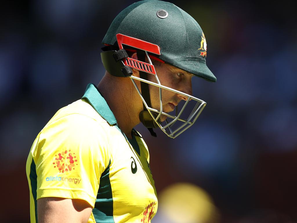 Australia v South Africa - 2nd ODI