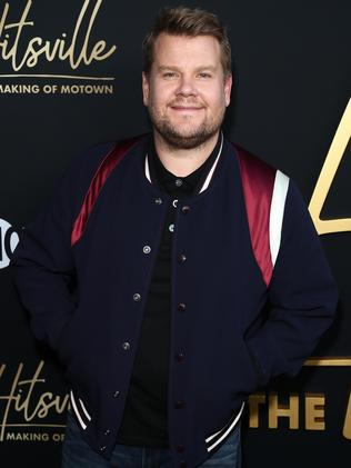 James Corden. Picture: Leon Bennett/Getty Images