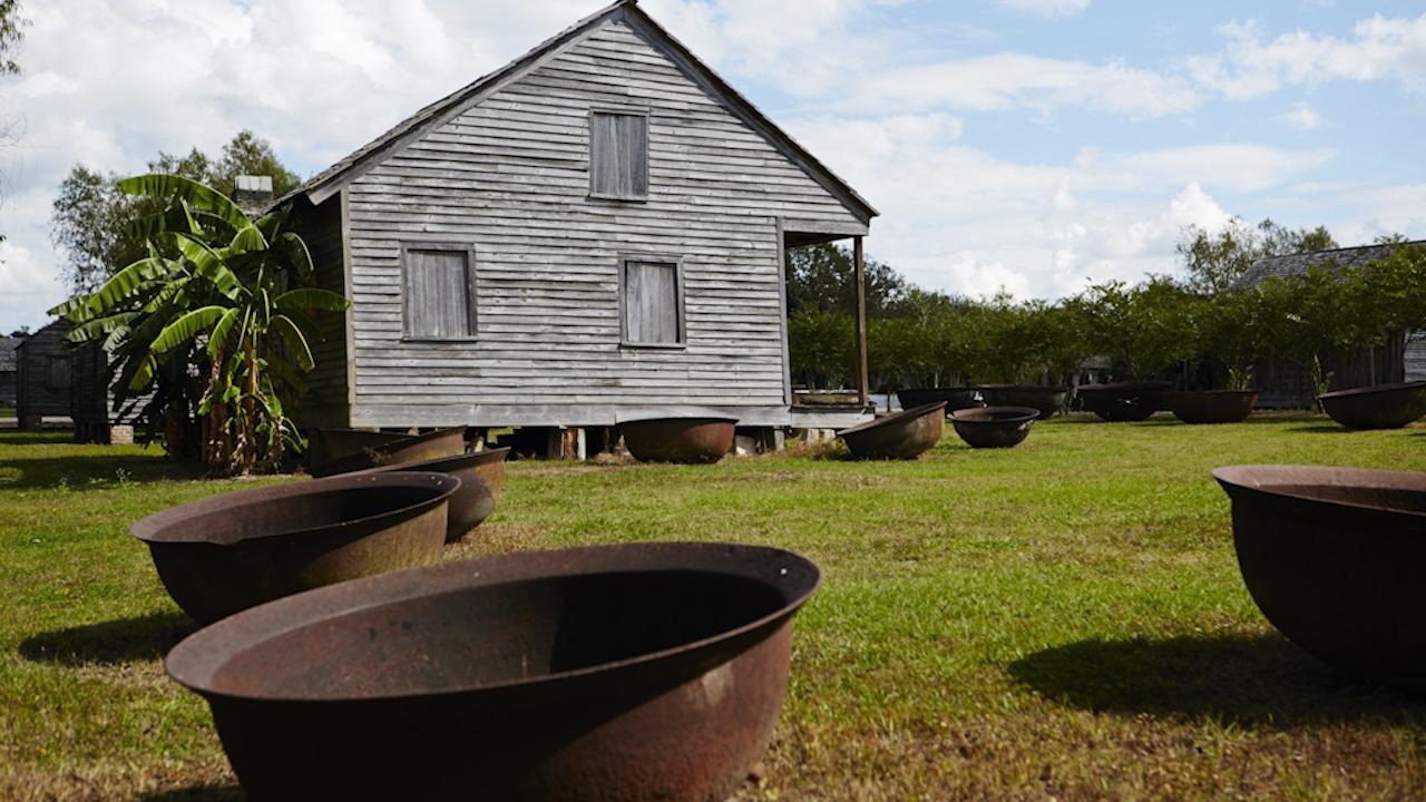 Whitney Plantation Museum to Focus on Slavery