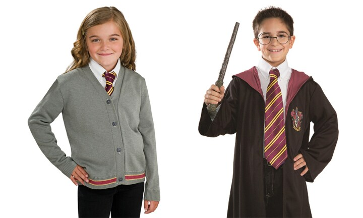 Big W's massive Harry Potter range is back in stores today