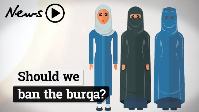 Should Australia ban the burqa?