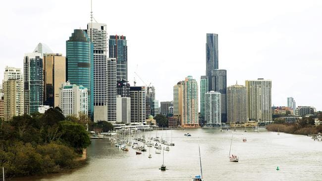 Foreign demand for Queensland homes has increased. Photographer: Liam Kidston.