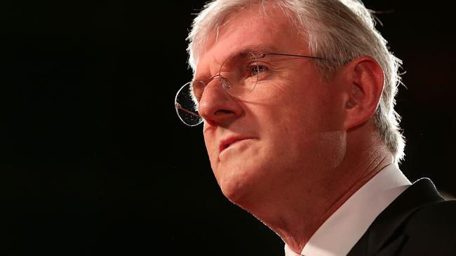 Football Federation Australia Chairman Steven Lowy has published his views on the future of football in this country.