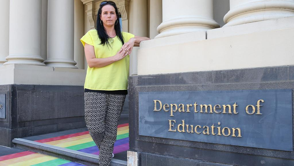 Cella White Video On Safe Schools Program Dividing Viewers On Social