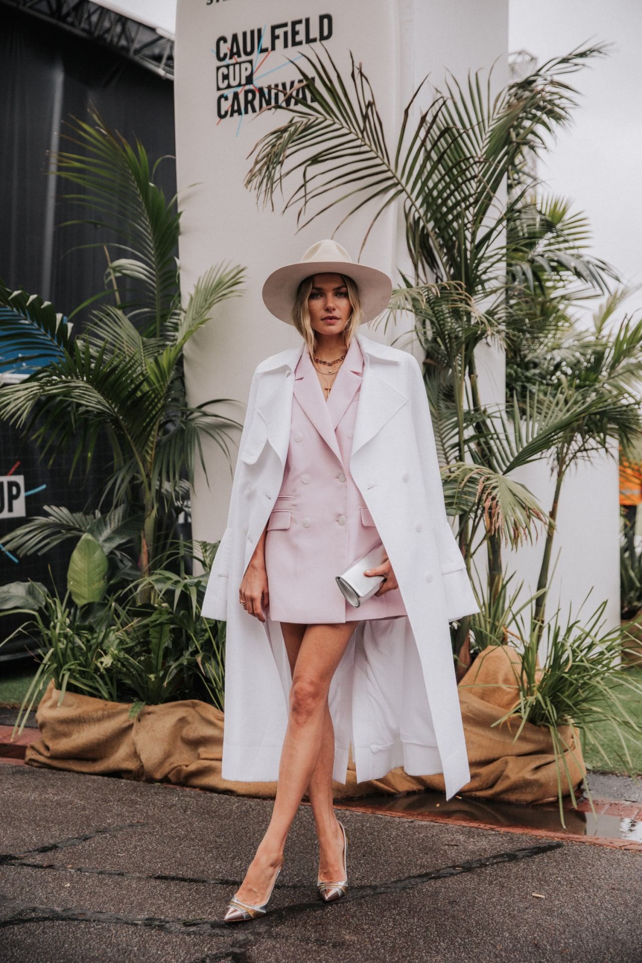 The best street style from the 2018 Caulfield Cup
