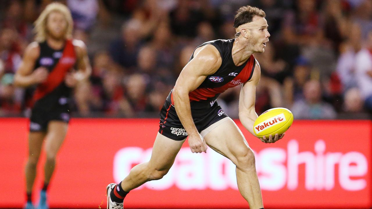 Matt Dea has been delisted by Essendon. Photo: Michael Klein