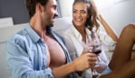 Booze can impact your sex life in good and bad ways. Source: iStock