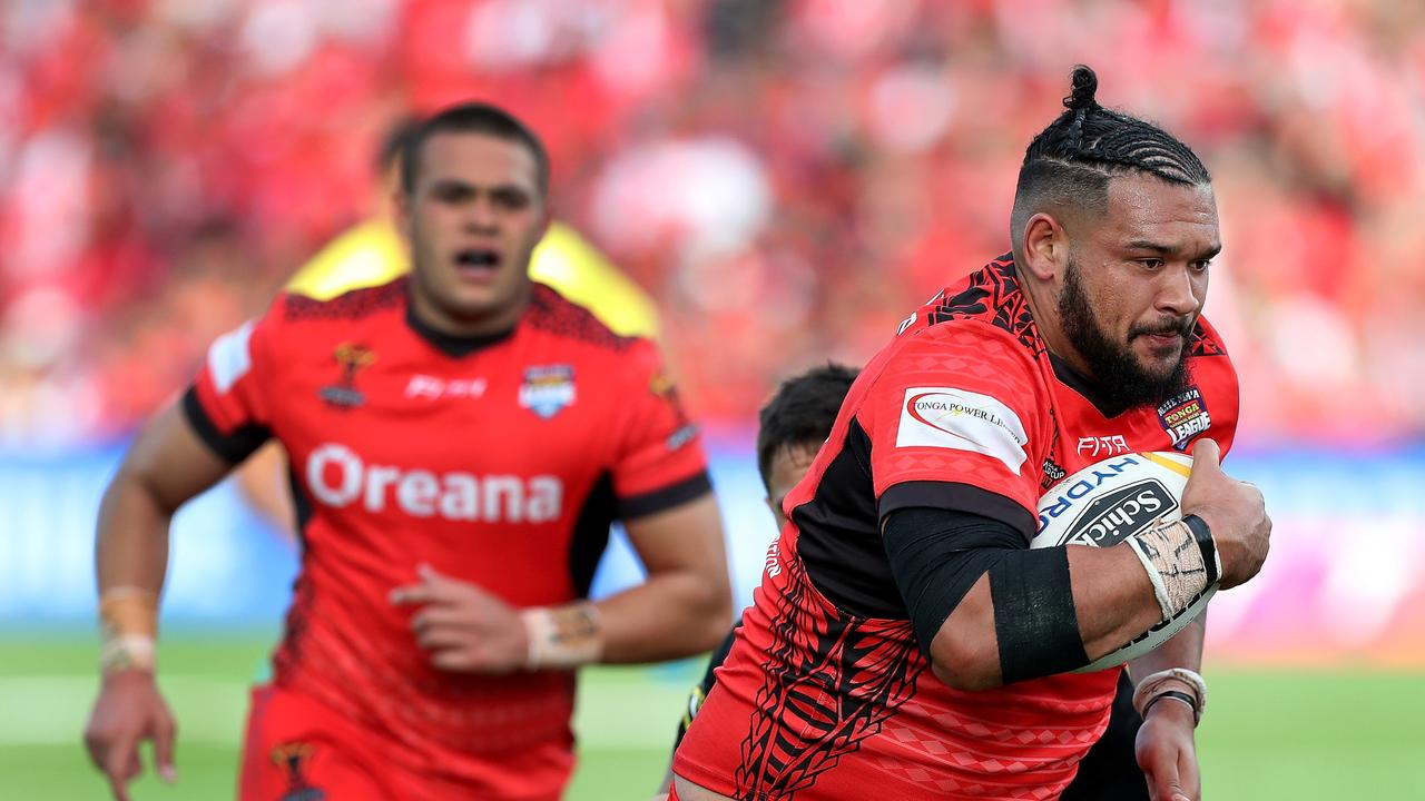 Ben Murdoch-Masila will return to the NRL after a lengthy spell in the Super League