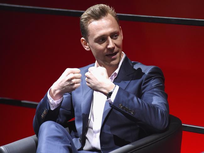 Michael Fassbender: 'I'm better looking than Tom Hiddleston