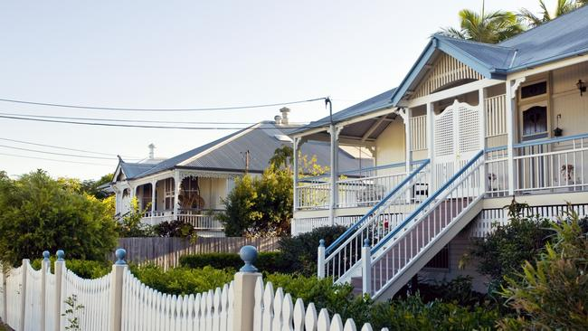 An overwhelming majority of Australians felt owning property is the great Australian dream.