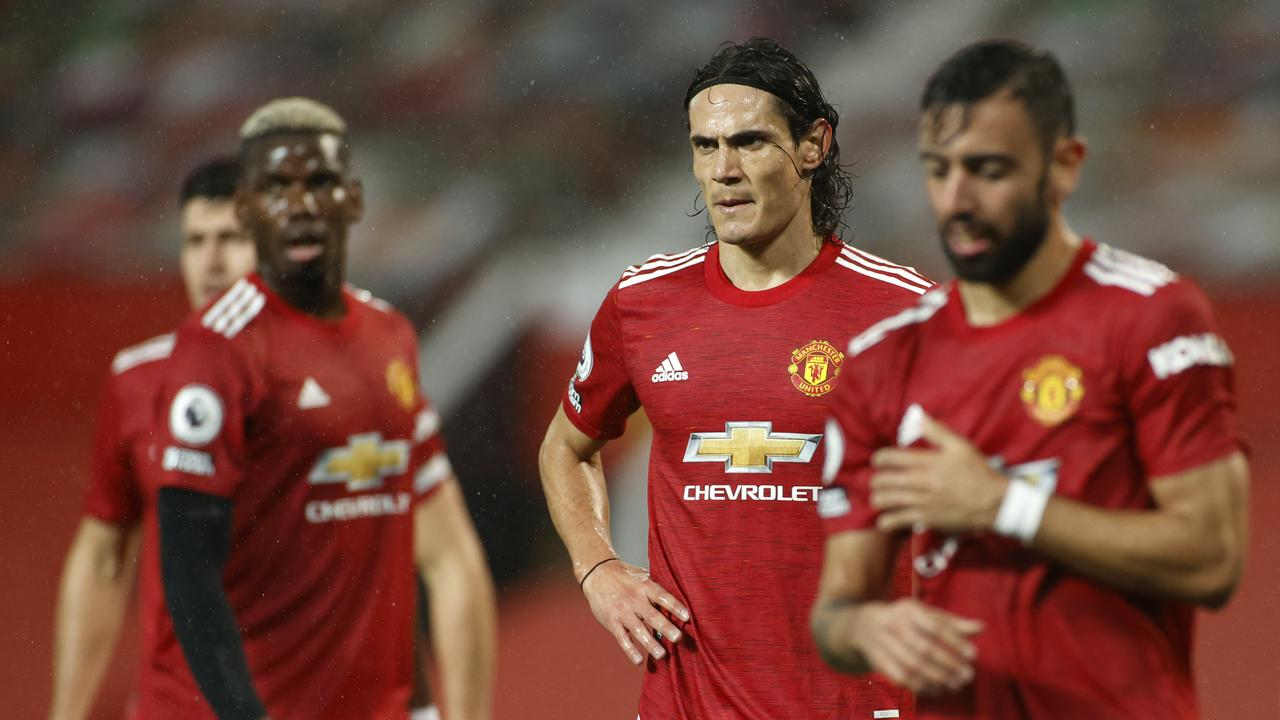 Epl 2020 Premier League Scores Results News Video Highlights Manchester United Vs Chelsea Liverpool Vs Sheffield United Fox Sports