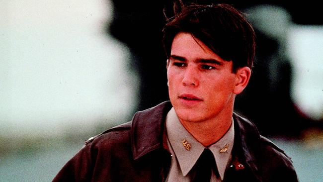 Josh Hartnett in Pearl Harbor was peak hot.