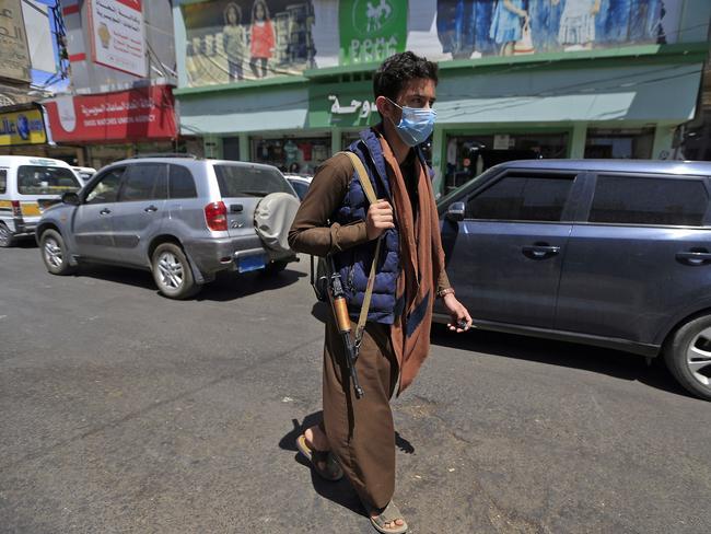 Yemen is bracing for the virus to hit.