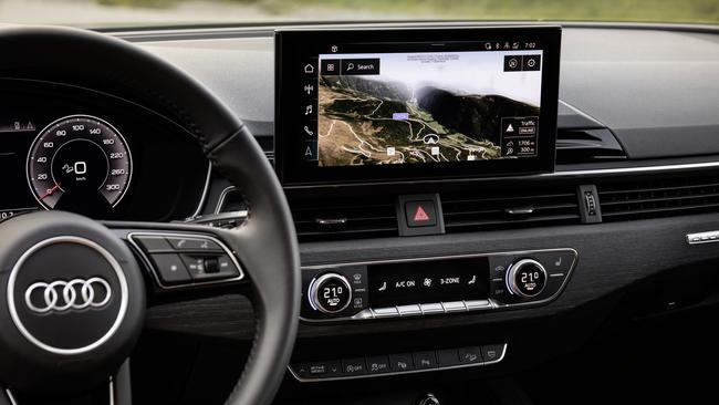 Pay to play: game-changing tech coming to new Audi, BMW and