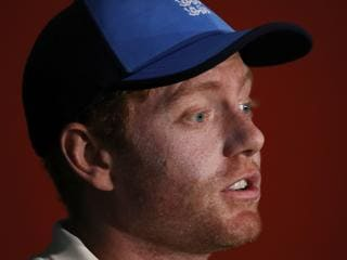 Jonny Bairstow. Picture: Getty Images.