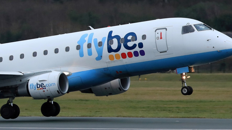 Flybe's billionaire owners have sparked fury by asking the government to bail out the airline with a massive loan
